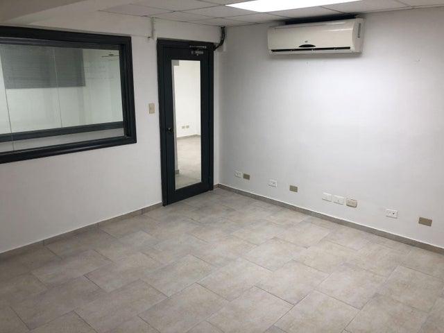 Oficina Santo Domingo>Distrito Nacional>La Esperilla - Alquiler:10.560 Dolares - codigo: 22-664