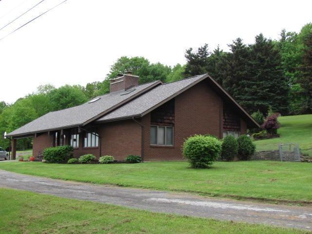 292 HUGHEY RD, Brookville, PA 15825