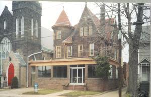 42 W SCRIBNER AVE, Dubois, PA 15801