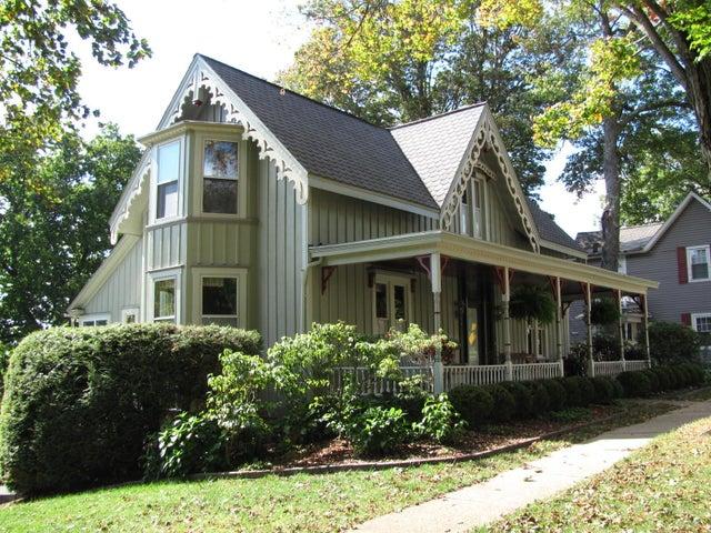 271 CHURCH ST, Brookville, PA 15825