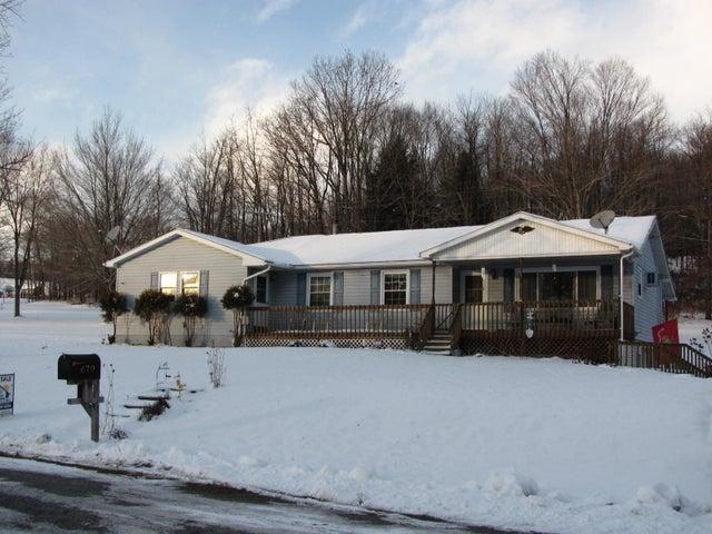 679 THRUSH RD, Brookville, PA 15825