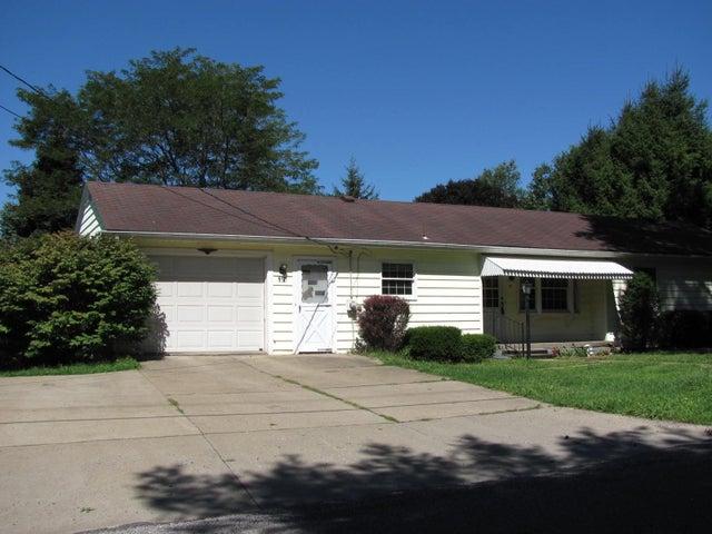 153 RICHARDSVILLE RD, Brookville, PA 15825