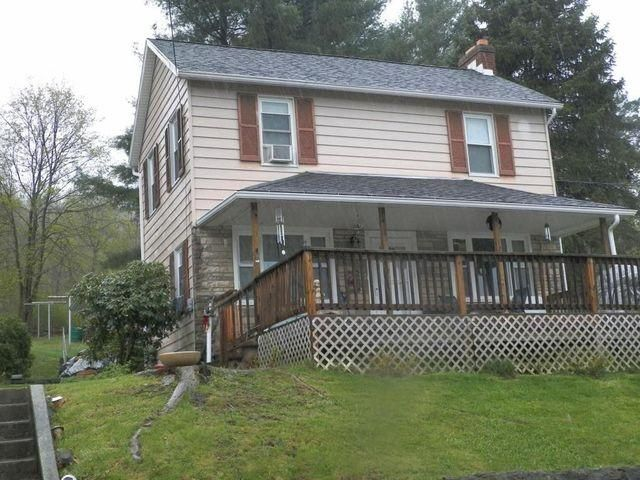 120 UPPER CLINTON ST, Rossiter, PA 15772