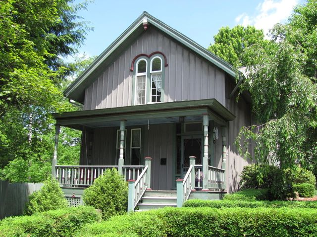 15 WALNUT ST, Brookville, PA 15825