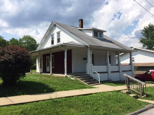596 E 8TH ST, Clearfield, PA 16830