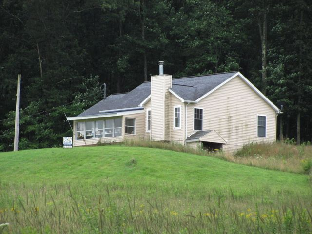 12702 FISHER RD, Sigel, PA 15860