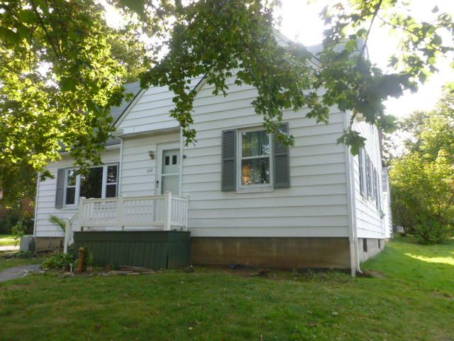 102 NW 4TH AVE, Clearfield, PA 16830-1604
