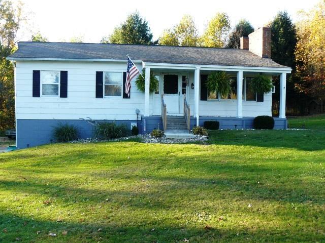3397 STEVENSON HILL RD, Reynoldsville, PA 15851