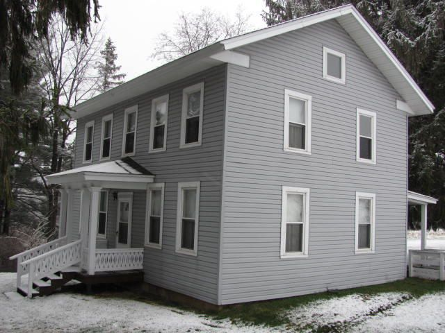 1397 ALCORN RD, Summerville, PA 15864
