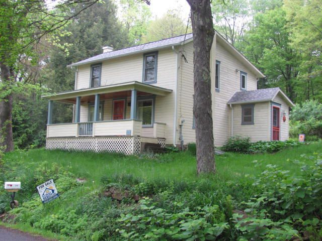 2286 5 MILE RUN RD, Brookville, PA 15825