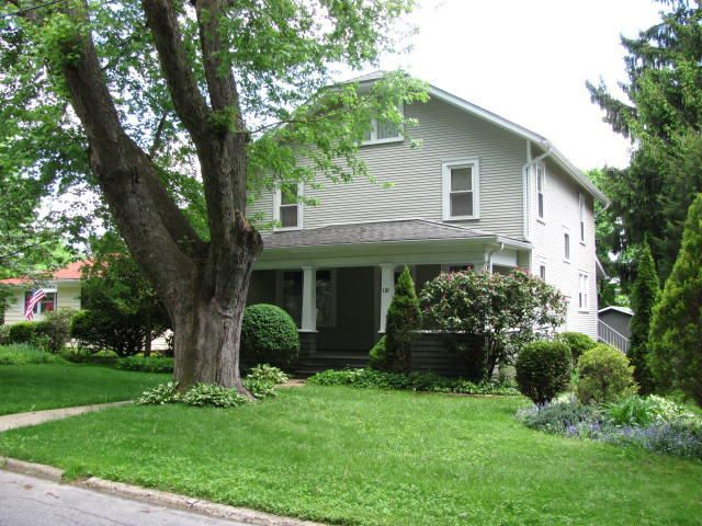 116 WALNUT ST, Brookville, PA 15825