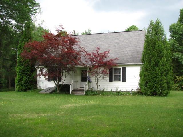 117 ROSEVILLE RD, Brookville, PA 15825