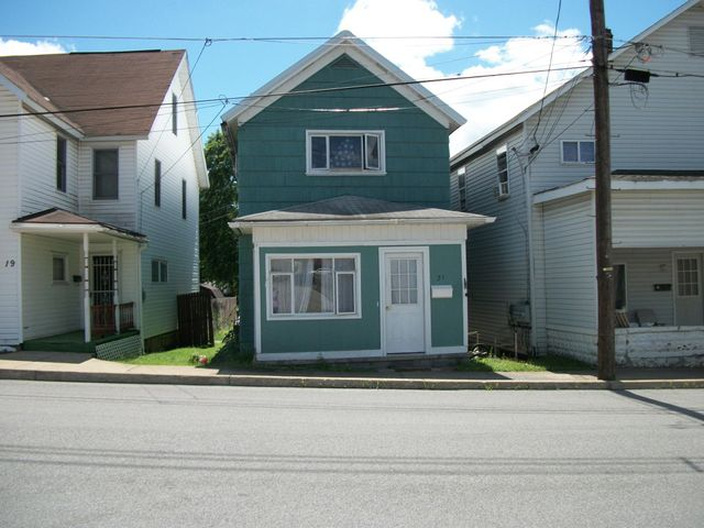 21 W WASHINGTON AVE, Dubois, PA 15801