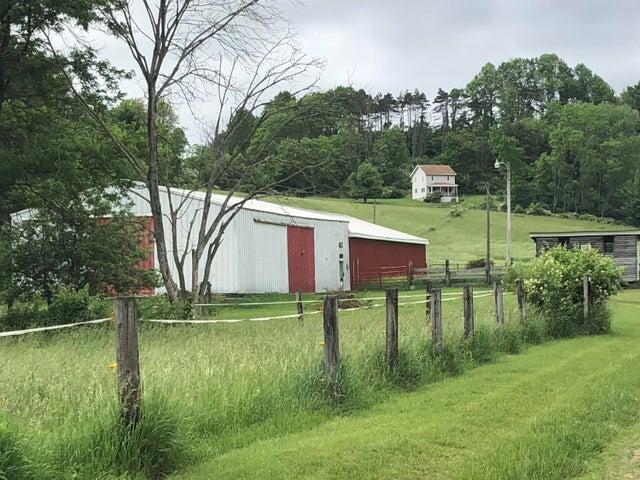 267 SIVERLING RD, Punxsutawney, PA 15767