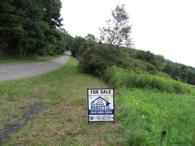 HUNTS RUN RD, Brookville, PA 15825