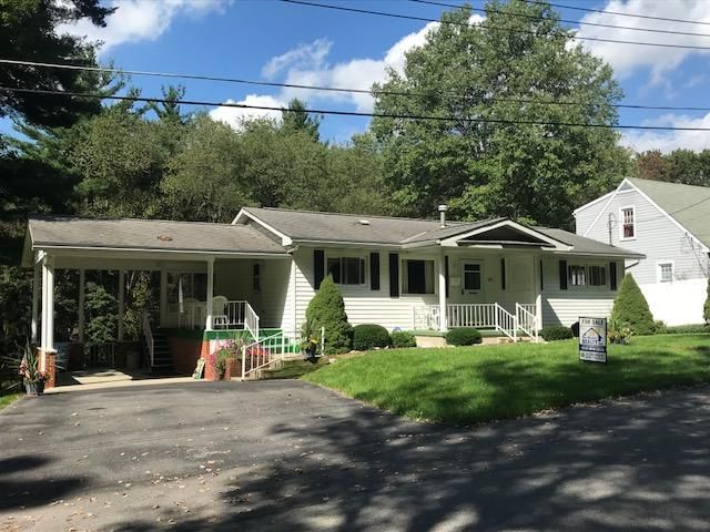 342 WESTERN AVE, Brookville, PA 15825