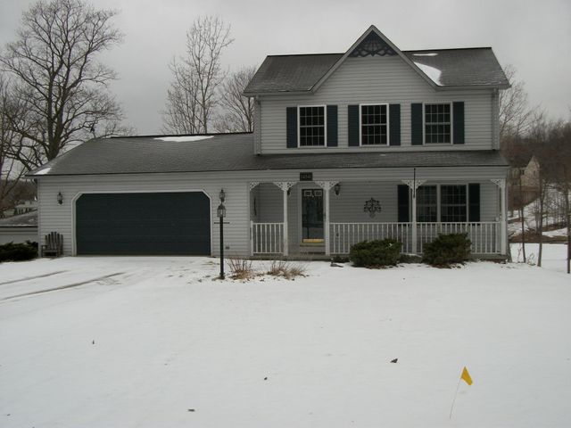 14241 TREASURE LAKE RD, Dubois, PA 15801