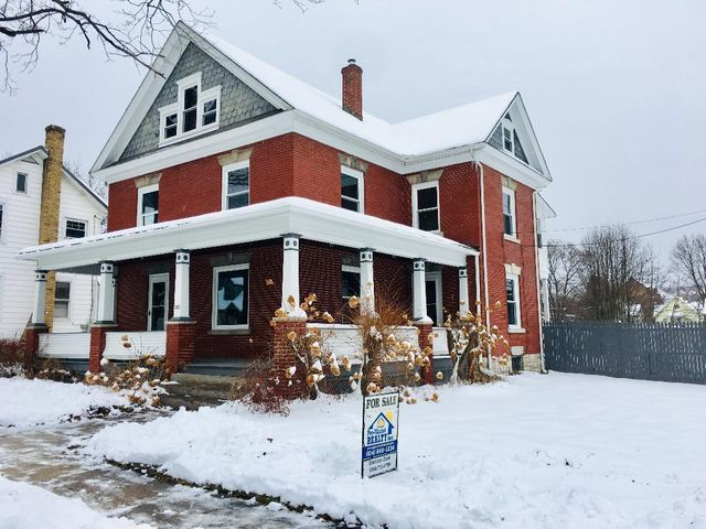 313 CLEARFIELD ST, Clearfield, PA 16830