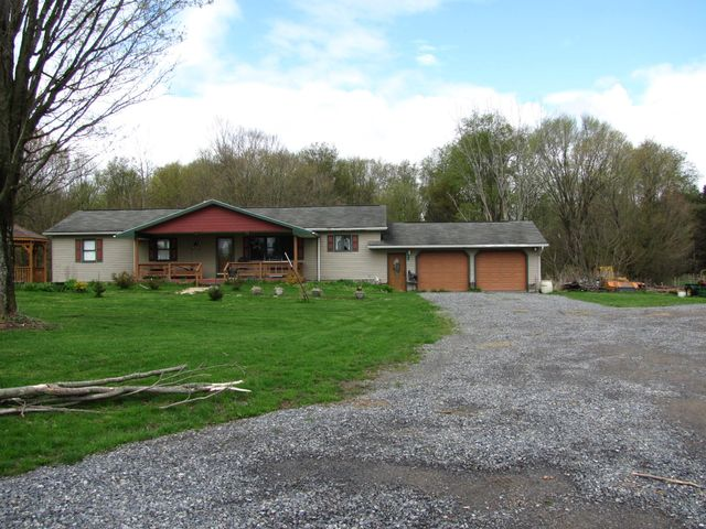 583 FIRE TOWER RD, Brookville, PA 15825