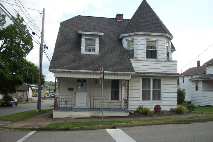 101 E SCRIBNER AVE, Dubois, PA 15801