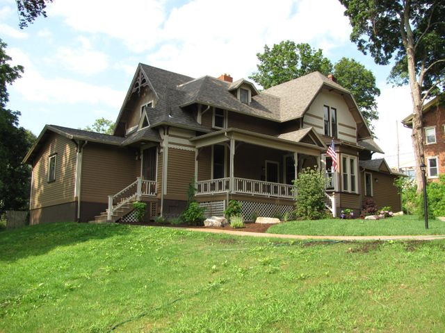 473 MADISON AVE, Brookville, PA 15825