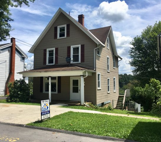 66 S PICKERING ST, Brookville, PA 15825