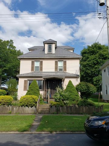 532 1ST ST, Dubois, PA 15801