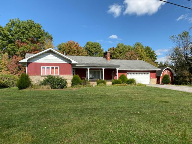2635 MAPLEVALE RD, Brookville, PA 15825