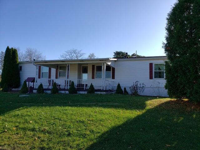 51 HILL ST, Troutville, PA 15866