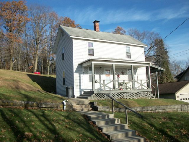 127 ROBINSON ST, Dubois, PA 15801