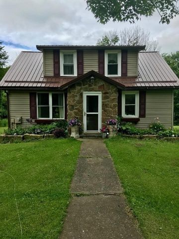 389 NORTH ST, Rockton, PA 15856