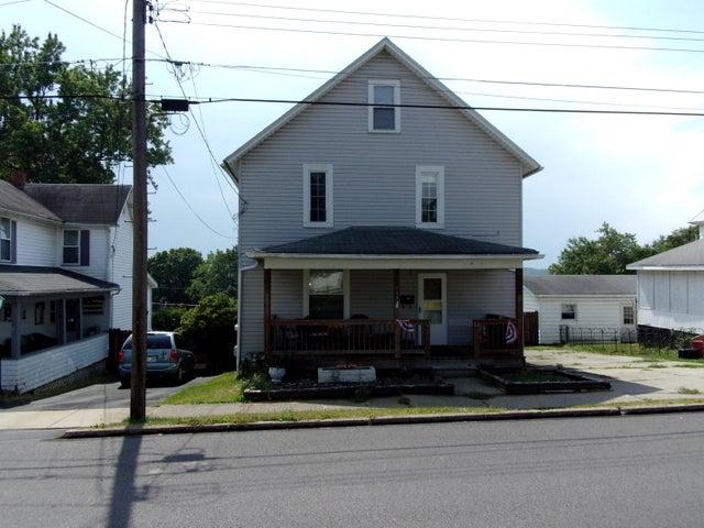 208 E WEBER AVE, Dubois, PA 15801