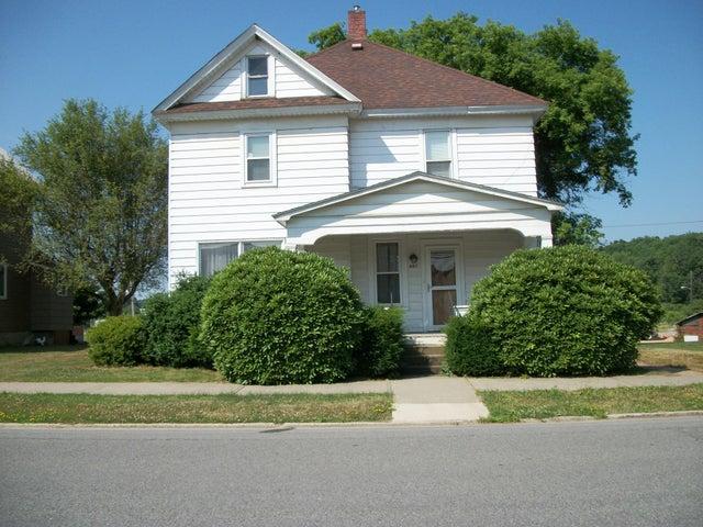 407 JACKSON ST, Reynoldsville, PA 15851