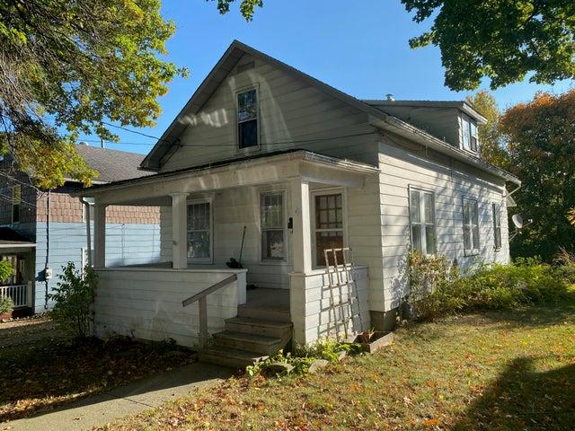 302 N BARNETT ST, Brookville, PA 15825