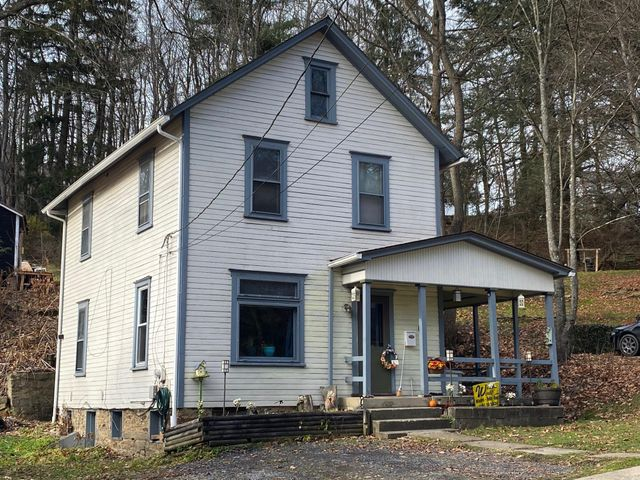 161 VALLEY ST, Brookville, PA 15825