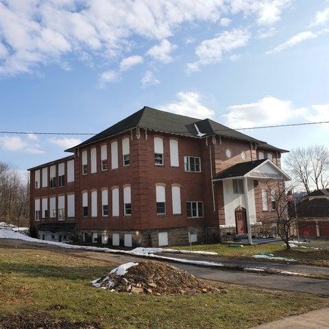 421 LOCUST STREET, Curwensville, PA 16833