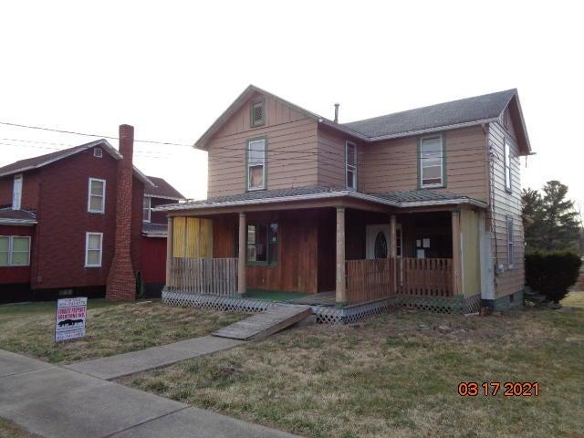 134 BROAD ST, Summerville, PA 15864