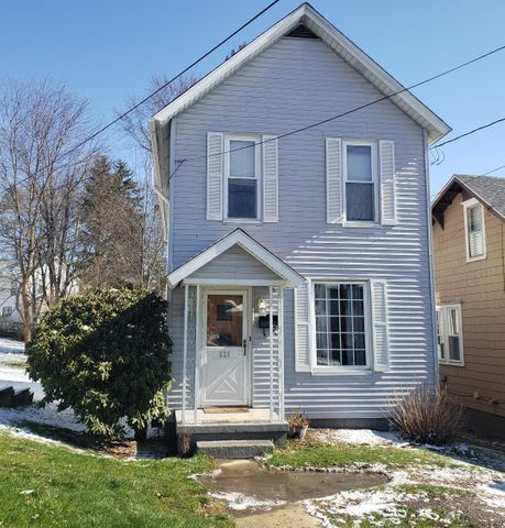 626 W LONG AVE, Dubois, PA 15801