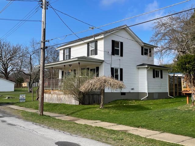 86 EVANS ST, Brookville, PA 15825