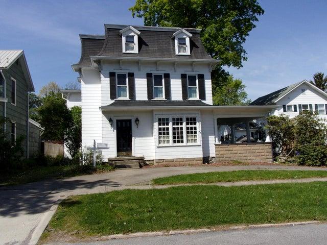 130 E WASHINGTON AVE, Dubois, PA 15801