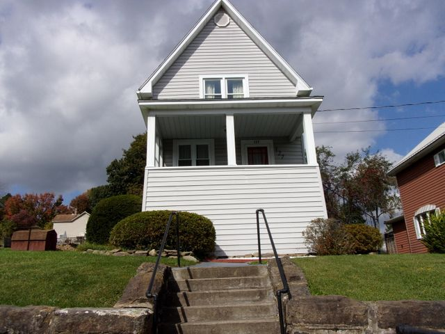 127 EVERGREEN ST, Dubois, PA 15801