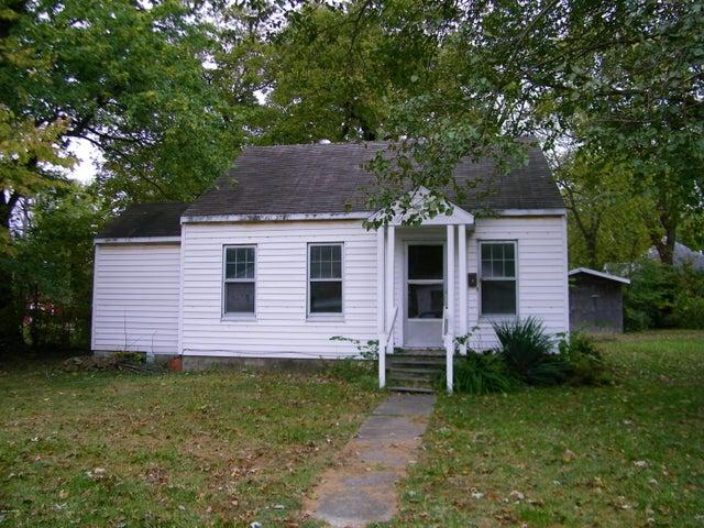 511 S Maple, Salem, IL 62881