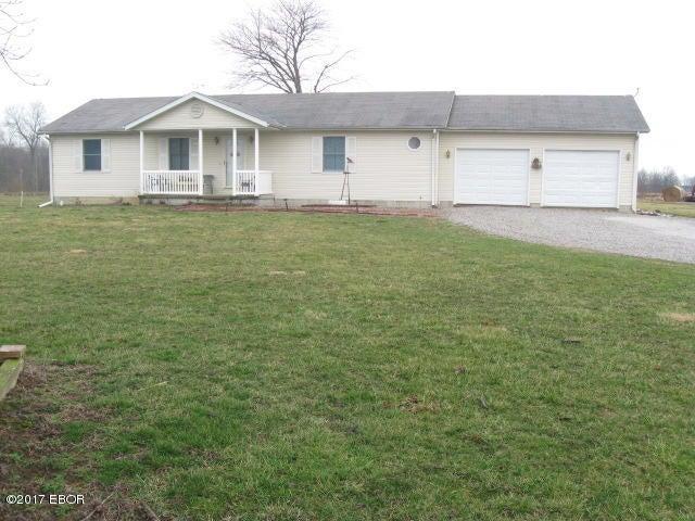 5505 Landmark Road, Iuka, IL 62849