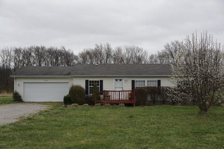 3632 County Farm Road, Salem, IL 62881