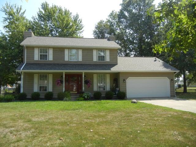 158 Northwood, Salem, IL 62881