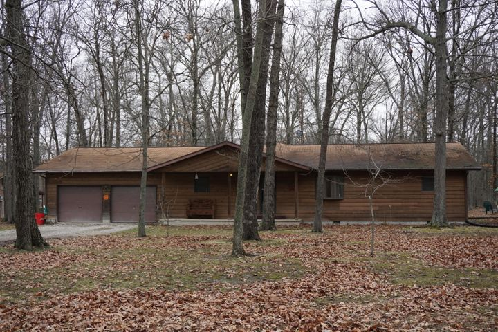 5414 Woodard School Road, Salem, IL 62881