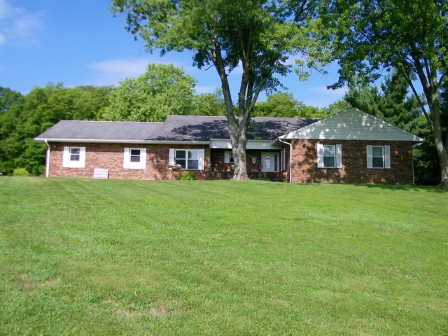 3419 Hotze Road, Salem, IL 62881