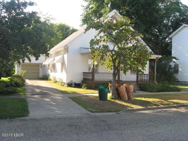 315 S Franklin Street, Salem, IL 62881