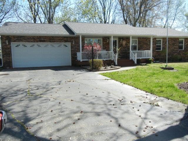 418 N Lakeview Drive, Salem, IL 62881