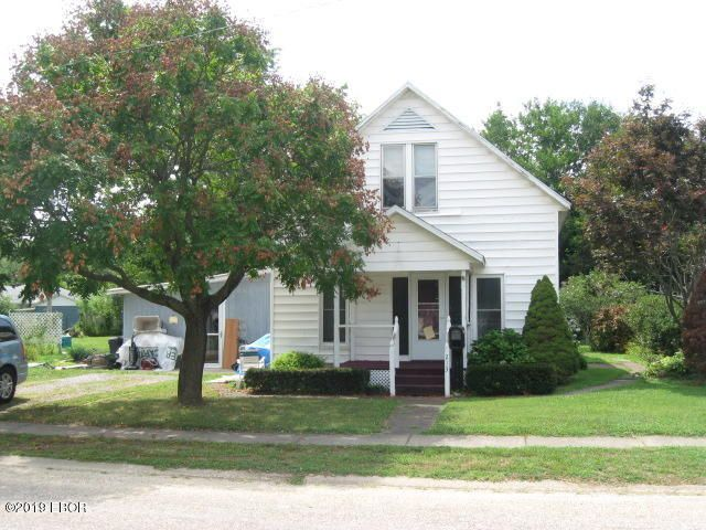 213 S Lincoln Street, Salem, IL 62881